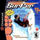 Championship Surfer Dreamcast Great Condition Complete