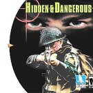 Hidden & Dangerous Dreamcast Great Condition Complete