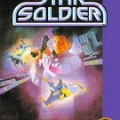 Star Soldier NES Great Condition Fast Shipping