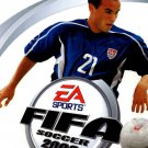FIFA Soccer 2003 PS2 Great Condition Complete Fast Shipping