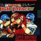 Super High Impact SNES Great Condition Fast Shipping