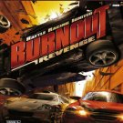 Burnout Revenge Xbox Great Condition Complete Fast Shipping