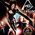 Aeon Flux Xbox Great Condition Complete Fast Shipping