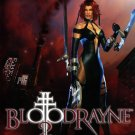 BloodRayne 2 Xbox Great Condition Complete Fast Shipping