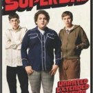 Superbad UMD PSP Great Condition Complete Fast Shipping