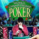 World Championship Poker Xbox Great Condition Complete