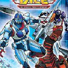 Dice Vol. 3 To The Rescue DVD Great Condition