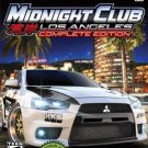 Midnight Club Los Angeles Complete Edition Xbox 360 Great Condition