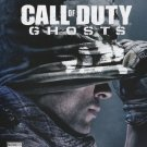Call Of Duty Ghosts Xbox 360 Great Condition Complete Fast Shipping