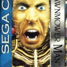 Lawnmower Man Sega CD Great Condition Fast Shipping