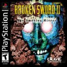 Broken Sword 2 The Smoking Mirror PS1 Great Condition Complete Fast Shipping