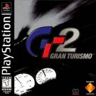 Gran Turismo 2 PS1 Great Condition Fast Shipping