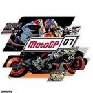 Moto GP '07 PS2 Great Condition Complete Fast Shipping