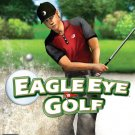 Eagle Eye Golf PS2 Great Condition Complete