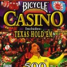 Bicycle Casino Xbox Great Condition Complete Fast Shipping