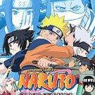 Naruto Clash of Ninja Gamecube Great Condition Complete