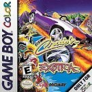 Cruis'n Exotica Gameboy Color Fast Shipping