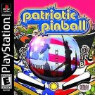 Patriotic Pinball PS1 Great Condition Fast Shipping