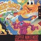 Super Aquatic Games SNES Great Condition Fast Shipping