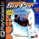 Championship Surfer PS1 Great Condition Fast Shipping