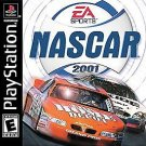 Nascar 2001 PS1 Great Condition Fast Shipping