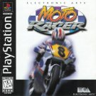 Moto Racer PS1 Great Condition Fast Shipping
