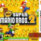 New Super Mario Bros. 2 Nintendo 3DS Great Condition Complete Fast Shipping