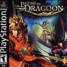 Legend Of Dragoon PS1 Great Condition Complete Fast Shipping