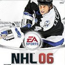 NHL 06 Xbox Great Condition Complete Fast Shipping