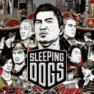 Sleeping Dogs Xbox 360 Great Condition Fast Shipping