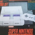 Super Nintendo Great Condition Fast Shipping