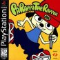 Parappa The Rapper PS1 Great Condition Fast Shipping