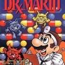 Dr. Mario NES Great Condition Fast Shipping