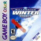 Millennium Winter Sports Gameboy Color Great Condition Fast Shipping