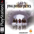 Final Fantasy Tactics PS1 Great Condition Fast Shipping
