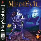 MediEvil PS1 Great Condition Fast Shipping