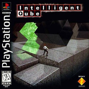 Intelligent Qube PS1 Great Condition Fast Shipping