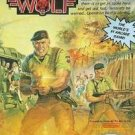 Operation Wolf NES Great Condition Fast Shipping