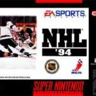 NHL 94 SNES Great Condition Fast Shipping