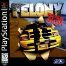 Felony 11-79 PS1 Great Condition Complete Fast Shipping