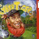 Cyber Tiger N64 Great Condition Fast Shipping