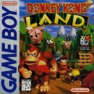 Donkey Kong Land Gameboy Great Condition Fast Shipping