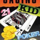Casino Kid NES Great Condition Fast Shipping