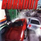 Burnout PS2 Great Condition Fast Shipping