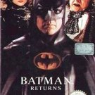 Batman Returns NES Great Condition Fast Shipping