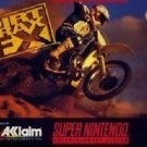 Dirt Trax FX SNES Great Condition Fast Shipping