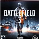 Battlefield 3 PS3 Great Condition Fast Shipping