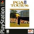 PGA Tour 96 PS1 Great Condition Fast Shipping