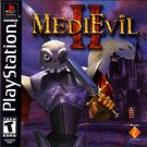 MediEvil 2 PS1 Great Condition Fast Shipping