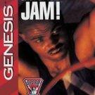 Barkley Shut Up And Jam Sega Genesis Great Condition Fast Shipping